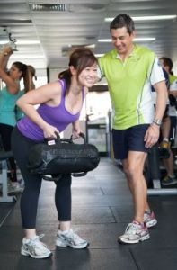 Personal Training Kenmore