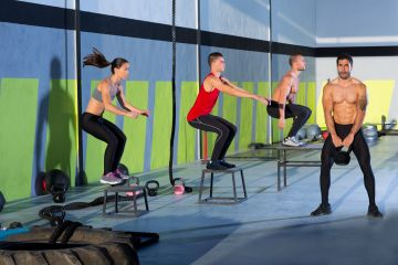 Small group training classes near me