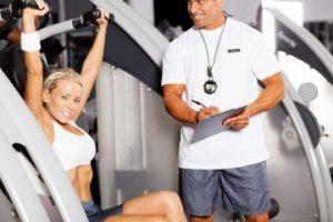 Strength Training Pinjarra Hills