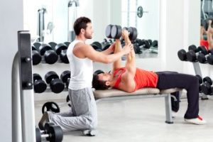 strength training workouts pullenvale